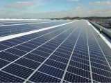 poly panneau solaire de la haute performance 185W