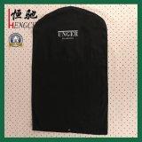 Sac de vêtement en tissu anti-poussière non tissé de style simple