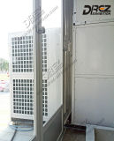 25HP屋外のテントの冷却のための中央エアコンの床の永続的なエアコン