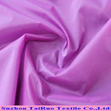 Taffettà 100% del poliestere con impermeabile per il tessuto dell'ombrello