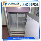 Bedsideccabinet, table de nuit d'hôpital, soins à la maison près du Module (GT-TA038B)