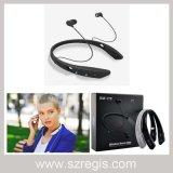 Écouteur sans fil stéréo d'écouteur d'écouteurs de type d'oreille de Bluetooth V4.0