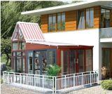 Maison en aluminium de luxe avec contrôle automatique (pH-8861)
