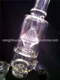 a-69 mão - tubulação de água de vidro feita Shisha de vidro boa qualidade/cachimbo de água de vidro