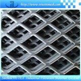 Erweitertes Platten-Ineinander greifen verwendet in der Straße