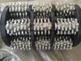 Tambores instalados para la máquina del escarificador del suelo