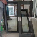 Ventana que gira de aluminio de la alta calidad (BHA-AW19)