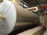 7 miljoen voor het Leiden van het Aardgas de Boiler van de Olie