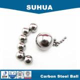 Alta calidad 1/4 '' G40-1000 alta bola de acero al carbono para la venta