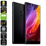"Xiaomの新しい元の組合せのスマートな電話6.4 ""クォードのコア陶磁器の携帯電話"