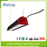Bahía ligera linear de la venta 150watt LED de la fábrica alta