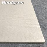 600X600 Fliese-super weißes Elfenbein-Polierporzellan-Bodenbelag-Fliese des niedrigen Preis-3D Backsplash