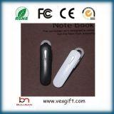 Fone de ouvido elegante Vbh-03 de Bluetooth dos auriculares do auscultadores de Bluetooth