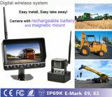 """система камеры 7 """" цифров беспроволочная с магнитной с сертификатом Emark"""
