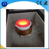 Horno de fusión de cobre del pequeño desecho ahorro de energía de la inducción de IGBT