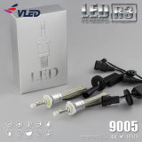 Super Light LED resistente al agua R3 faros del coche LED 9005 9006