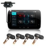 Android датчики USB TPMS Tn601 навигации внутренне