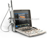 Explorador portable del ultrasonido del sistema de diagnosis Ysd286
