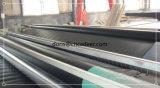 HDPE plástico Geomembrane del PE negro de 2.5m m