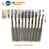 HSS-E Single Flute End Mills Cutter