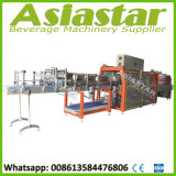Vollautomatisches Wärmeshrink-Packung-Maschinen-Gerät
