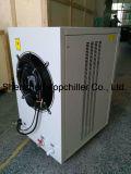 refrigeratore di acqua raffreddato aria portatile 9.6kw con il compressore del rotolo di Copeland