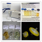 No. do CAS do hidrocloro da L-Epinefrina do pó da pureza elevada: 55-31-2