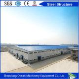 長いスパンの安い価格および良質のプレハブの鉄骨構造の工場研修会そして倉庫