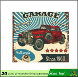 Zeichen der Auto-Reparaturwerkstatt, heißes verkaufenzinn-Zeichen geprägtes Zinn kennzeichnet C32