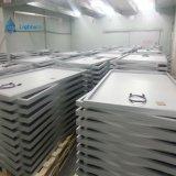 module inférieur de panneau solaire de prix usine 90W poly