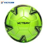 サイズの競争のFutsalの明るい着色された正常な球