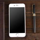 I7 más el teléfono elegante verdadero del androide 6.0 3G WCDMA de la huella digital del teléfono móvil Mtk6580 del color 5.5-Inch de la red en pantalla grande de la Patio-Memoria 3G verdadero 8g + 1g