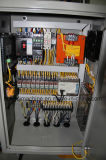 Cuatro Columnas electrónica de la precisión de la máquina de perforación