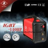 スマートなインバーターIGBT溶接工(IGBT-120HP/140HP/160HP)