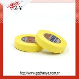 Las muestras libres de la alta calidad venden al por mayor la cinta adhesiva coloreada del surtidor de China