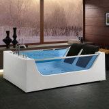 (K1258) Freestanding акриловые ванны/ванны водоворота массажа