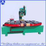 6mmの鋼板のためのシートの穿孔器出版物装置