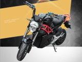 E-Motocicleta del deporte de China con 85km/H el rango de la velocidad los 90km