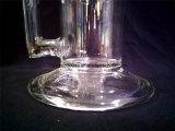 Cachimbo de água de vidro de vidro barato de Shisha da tubulação de fumo A57 com Vaporizer