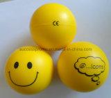 昇進PUの泡の反圧力のフットボールのおもちゃの球