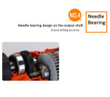 Ferramentas portáteis 450W furadeira elétrica com velocidade variável (KD60)