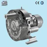 Compressor de ar lateral do competidor da canaleta para o equipamento de enchimento do vácuo