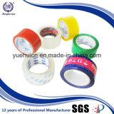Goldbescheinigung mit Qualitäts-Sicherheits-leisem Verpackungs-Band