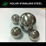 304 guarniciones inoxidables de la bola de acero