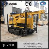 Jdy200 robusto, venta resistente de las plataformas de perforación del receptor de papel de agua