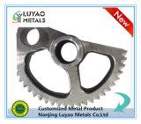 または造られるか、造るまたはステンレス鋼の鍛造材の部品