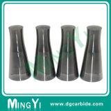 Kundenspezifische Dayton-spezielle Form-runder Aluminiumlocher