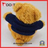 Peluche Teddy Bears Soft Teddy Bear Double Face Teddy Bear