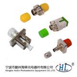 Fc-LC Adapter van de Convertor van de Vezel van PC de Optische voor de Apparatuur van de Instrumentatie
