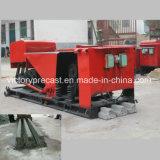 De concrete Uitdrijving Geprefabriceerde Lateibalk die van het Cement de Straal van de Machine maken T